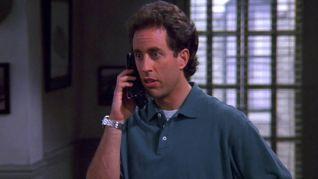 Seinfeld: The Voice