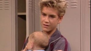 Saved by the Bell: The Babysitters