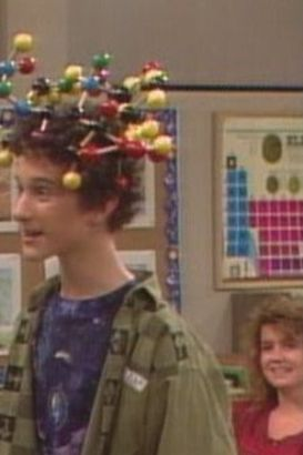 Saved by the Bell: Beauty and the Screech
