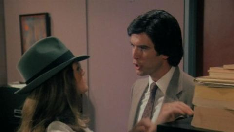 Remington Steele : Steele Belted
