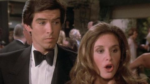 Remington Steele : Etched in Steele
