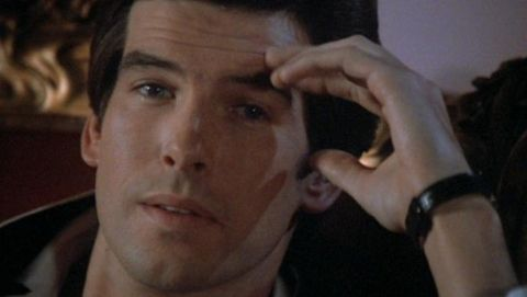 Remington Steele : Steele Trap