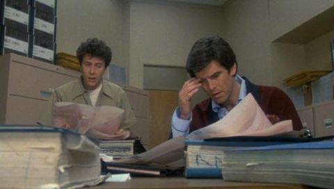 Remington Steele : A Good Night's Steele