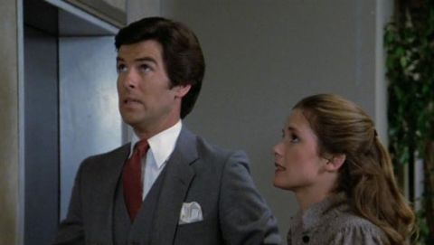 Remington Steele : Elegy in Steele