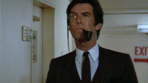 Remington Steele : Molten Steele