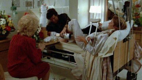 Remington Steele : Cast in Steele