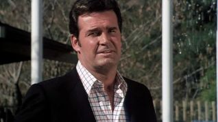 The Rockford Files: Claire