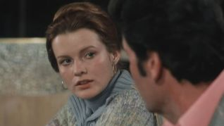 The Rockford Files: The Girl in the Bay City Boys Club