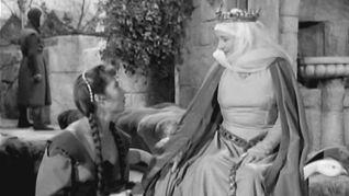 The Adventures of Robin Hood: Queen Eleanor