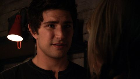 Kyle XY : Grounded