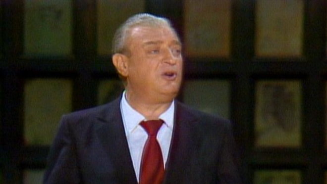 Saturday Night Live: Rodney Dangerfield