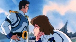 Robotech Masters: Prelude to Battle