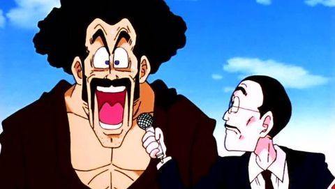 Dragon Ball Z : Goku vs. Cell