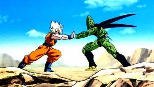 Dragon Ball Z : No More Rules
