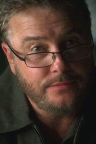 CSI: Crime Scene Investigation : Grissom's Divine Comedy