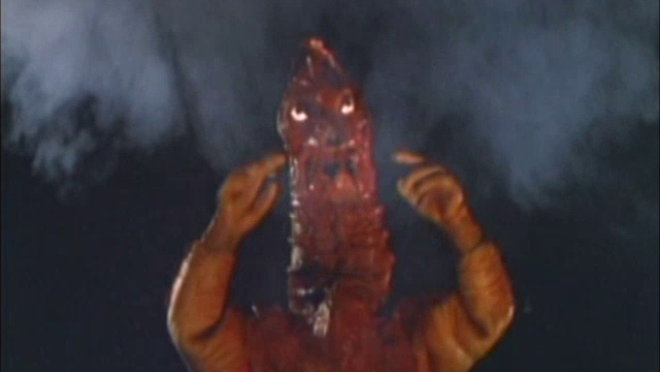 Ultraman: The Demons Once More