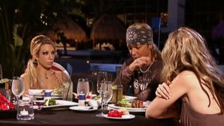 Rock of Love With Bret Michaels: Bret's Rock of Love (2008)