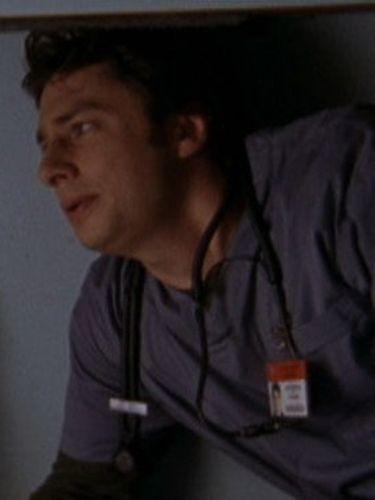 Scrubs : My Manhood
