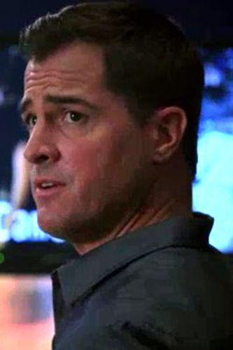 CSI: Crime Scene Investigation : Drops' Out