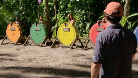 Survivor: Micronesia---Fans vs. Favorites : If It Smells Like a Rat, Give It Cheese