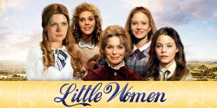 Little Women [TV Series]