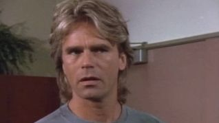 MacGyver: Off the Wall