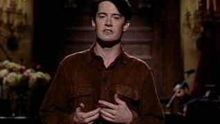 Saturday Night Live: Kyle MacLachlan