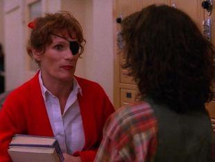 Twin Peaks : Masked Ball