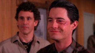 Twin Peaks: Episode 21