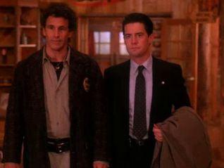 Twin Peaks: Episode 15