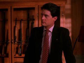 Twin Peaks: Episode 09