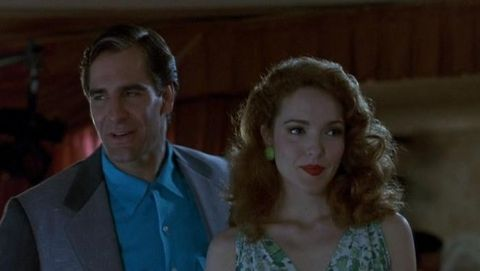 Quantum Leap : Stand Up