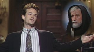 Saturday Night Live: Luke Perry