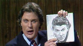Saturday Night Live: Robert Hays