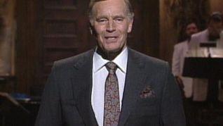 Saturday Night Live: Charlton Heston [1]