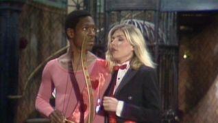 Saturday Night Live: Deborah Harry
