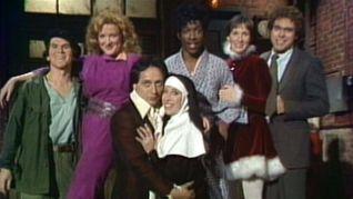 Saturday Night Live: Rod Stewart & Tina Turner