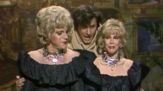 Saturday Night Live: Joan Rivers