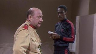 Saturday Night Live: Donald Pleasence