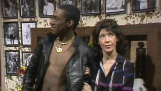 Saturday Night Live: Lily Tomlin [3]