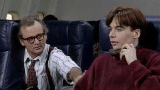 Saturday Night Live: Bill Murray [4]