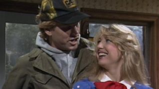 Saturday Night Live: Teri Garr [2]