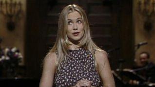 Saturday Night Live: Christina Applegate