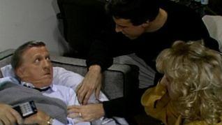 Saturday Night Live: George Steinbrenner