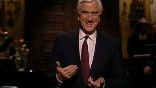 Saturday Night Live: Leslie Nielsen