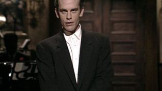 Saturday Night Live: John Malkovich [1]