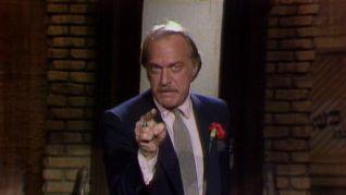 Saturday Night Live: Howard Hesseman [2]