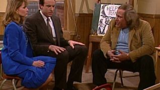 Saturday Night Live: Sam Kinison