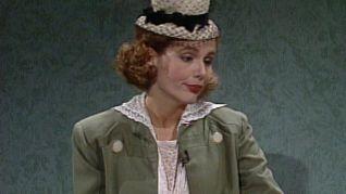 Saturday Night Live: Geena Davis