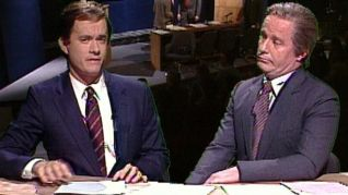 Saturday Night Live: Tom Hanks [3]